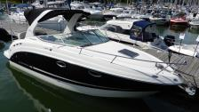 Chaparral 270 Signature  -2010