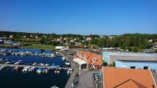 MARINCENTER I LOFTAHAMMAR AB