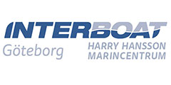 INTERBOAT GÖTEBORG HARRY HANSSON MARINCENTRUM