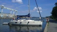 Dufour 365 Grand Large -2006