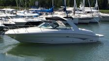 Sea Ray 290 sunsport-2006