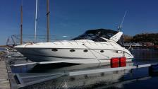 Fairline Targa 40 2001