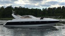 Fairline Targa 48 1999