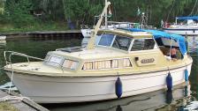 Tresfjord 26 Lyx - Endast 2 ägare