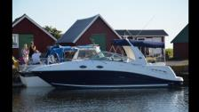 Sea Ray 275 Sundancer -2007