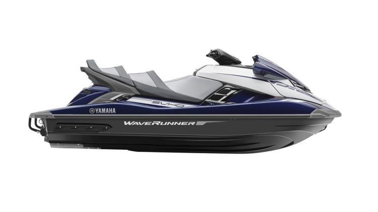 Yamaha fx cruiser svho limited edition nyhet yamaha fx for Yamaha fx limited