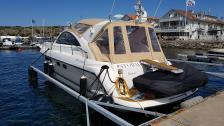 Fairline Targa 38 2009