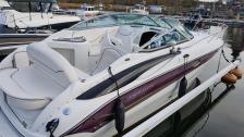 Crownline 250 CR-2004. Mercruiser 350 MAG MPI -05