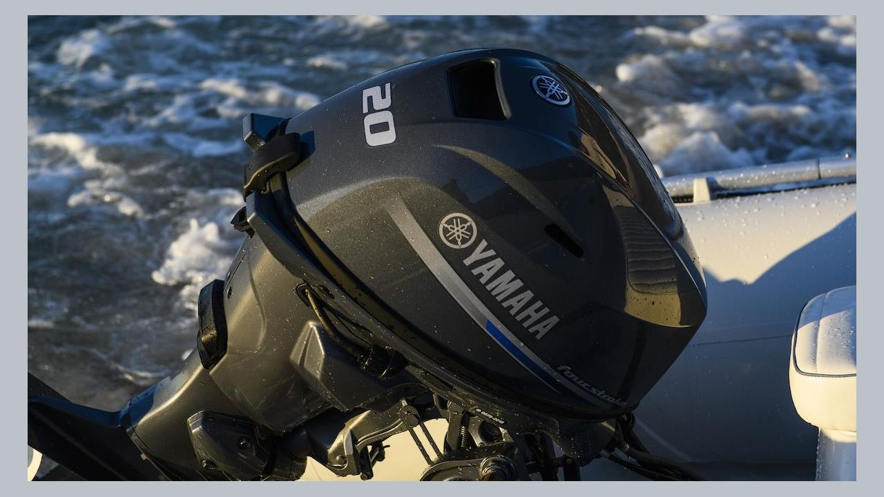 Yamaha F20GMHS/L