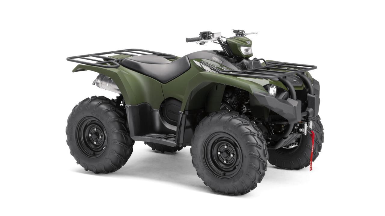 Yamaha Kodiak 450 EPS DL 2020