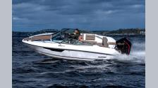 Flipper 650DC 2021 Mercury V6 F200 DTS 2021