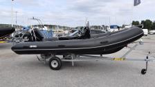 Brig Falcon 500S 2011
