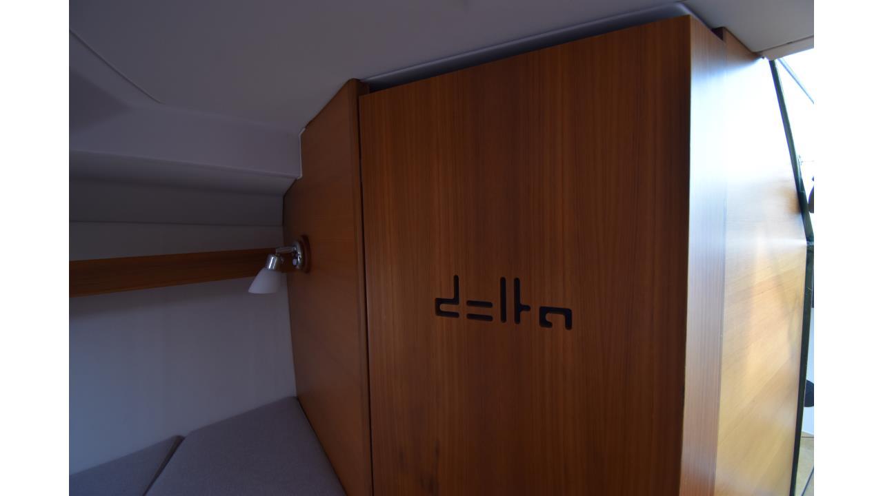 Delta 26 2016