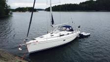 Bavaria 38 Cruiser -2010. Fullutrustad!