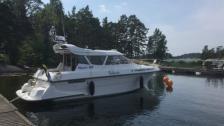 Flipper 999 1996 (motor från 2012)