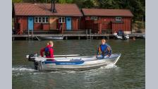 Linder 440 Fishing Mercury F 4M 2020