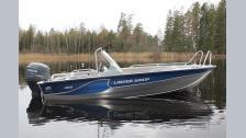 Linder 460 Arkip 2020