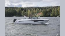 Flipper 800 DC 2020 Mercury Verado V8 250 XL 2020