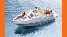 Quicksilver 640 Cruiser MerCruiser 4,3 MPI