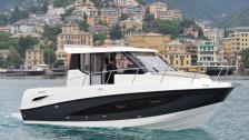 Quicksilver 855 Cruiser -2015