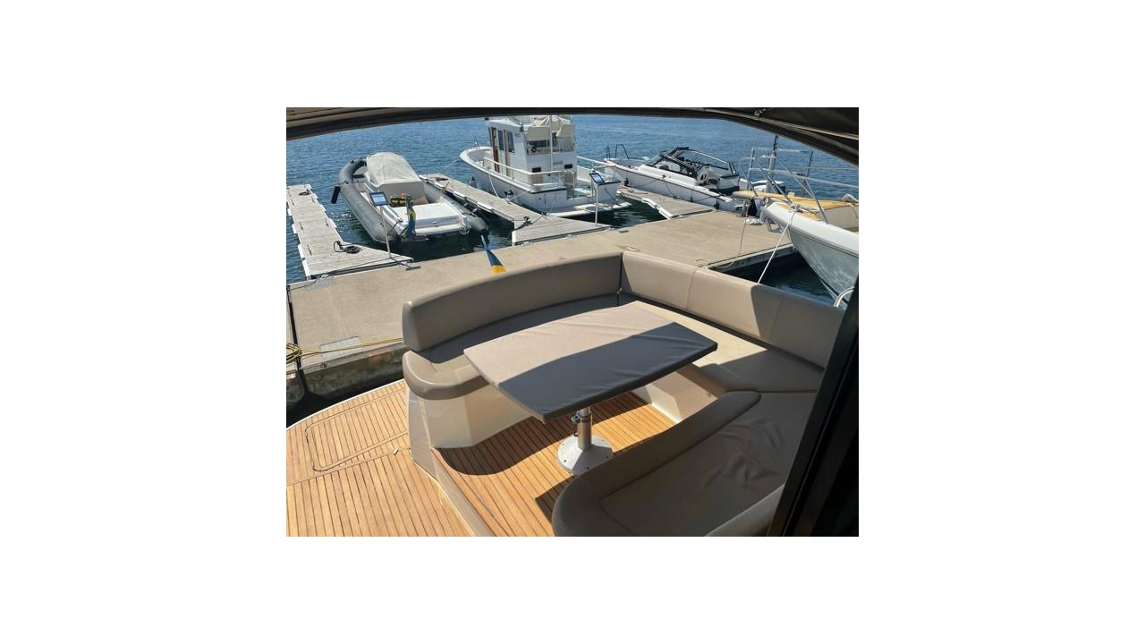 Jeanneau Prestige 440 S 2013