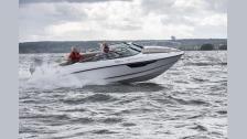 Flipper 700 DC 2021 Mercury 225 XL DTS V6 2020