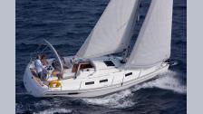 Bavaria 32 Cruiser -2010