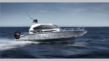 Anytec A27C Mercury 450 Racing 2021