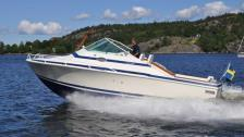 Bertram 28 Bahia Mar 1991