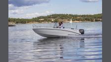 Båtpaket AMT 190 R