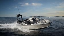 Anytec A21, Evinrude 150PX -19
