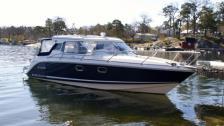 Aquador 26 HT - 2009. D6-370