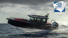 Brabus Shadow 500 Cabin BLACK OPS - 2020