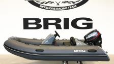 Brig Eagle 340 2019
