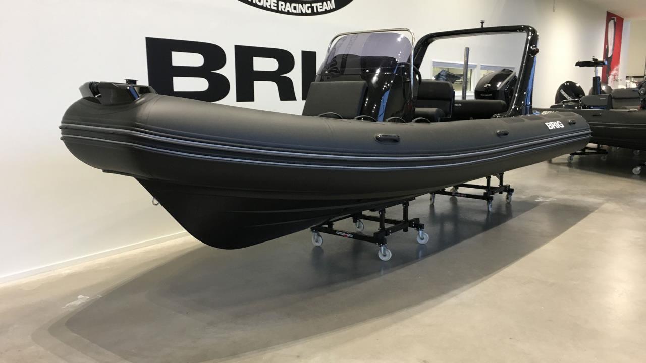 Brig Eagle 650 2019