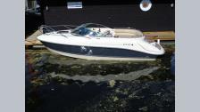 Flipper 625 dc -2011 mercruiser 4,3 MPI -2011