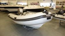 Seawave 420RIB Jockey -11 med motor Mariner 40 ELPTO-98