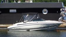 Regal 2250-03 Utagen 04 med 5.0L mercruiser