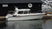 Sea star 700 Pro-93. Volvo penta V31
