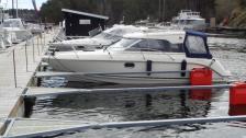 Aquador 23 HT Mercruiser 5.0l-2004