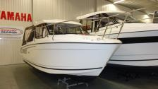 Jeanneau 695 Merry Fisher-17 med Yamaha F 150 DETL-17