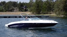 Sea Ray 240 Sunsport -2006. Mercruiser 5,0 MPI - 2006.