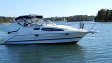 Bayliner 2855-98, Mercruiser 7.4 MPI-98