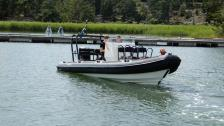 Seacat 750 Ny Demobåt -2018, Suzuki 350 DP