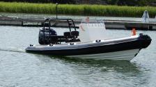 Seacat 650 Ny Demobåt -2018, Suzuki 150 hk