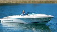 Chris Craft 20 Speedster -2006