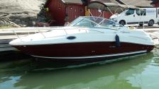 Sea Ray 240 Sundancer-2006