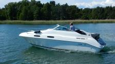 Sea Ray 230 Sundancer -98