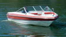 Chris Craft 19 Cavalier bowrider