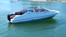 Bayliner 1802. Mercury 75 hk -2003